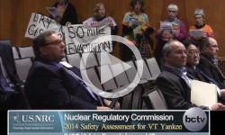 NRC: VT Yankee Safety Assessment Hearing 5/28/14