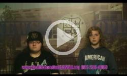 BUHS-TV 9-20-16