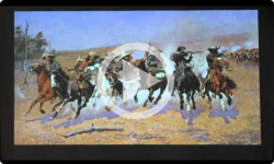 1st Weds. What's Western About American Art? Prof. Carol Clark 4/3/13