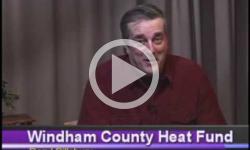 Windham County Heat Fund with Daryl Pillsbury 3/21/11 PSA