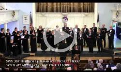 Make a Joyful Noise! Blanche Moyse Chorale Concert