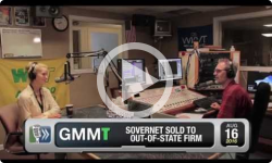 GMMT: New Owners for Broadband Outfit Sovernet 8/16/16 (News Clip)