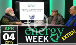 Energy Week Extra #312 : Microgrid Working Group