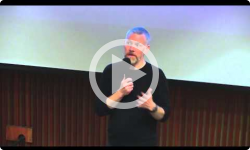 How can dyslexic people learn grammar? Keynote Excerpts, Landmark College 2014 Symposium