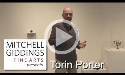 MGFA presents: Torin Porter