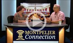Montpelier Connection: Rep. Emilie Kornheiser 7/2/19
