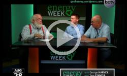 Energy Week: 8/28/14