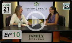 Winston Prouty's Family Matters: Episode 10