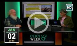 Energy Week: 1/2/15