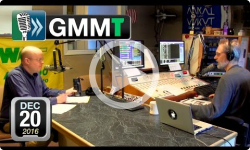 Green Mtn Mornings Tonight: Tuesday News Show 12/20/16