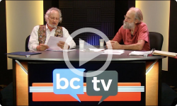 BCTV Open Studio: Compassionate Brattleboro - Seeking to Bring the Charter to Life in Our Town