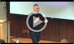 How to teach reading: an analogy - Keynote Excerpts, Landmark College 2014 Symposium