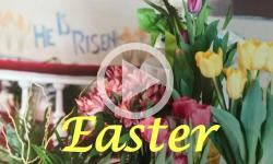 Easter Sunday April 4, 2021, Trinity Lutheran Church, Brattleboro, VT