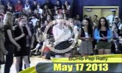 BUHS TV News 5/17/2013