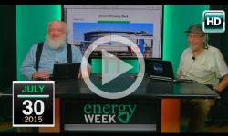Energy Week: 7/30/15