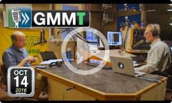 GMMT: Friday News Show 10/14/16