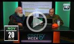 Energy Week: 11/20/14