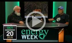 Energy Week: 10/20/16