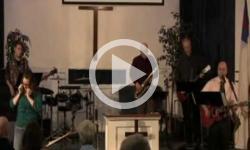 Agape Christian Fellowship: When God Stops Speaking
