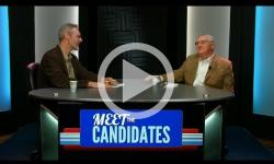 Candidate for VT House Windham-Bennington (D) John Moran 10/13/16
