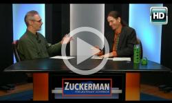 Interview with Lt Gov Candidate David Zuckerman