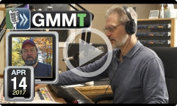 Green Mtn Mornings Tonight: Friday News Show 4/14/17