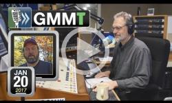 Green Mtn Mornings Tonight: Friday News Show 1/20/17