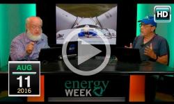 Energy Week: 8/11/16