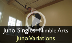 Juno Singles: Nimble Arts - Juno Variations