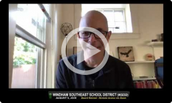 Windham Southeast School District: WSESD Bd Retreat 8/5/20