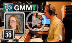 GMMT: 8/30/16 Tuesday News Show