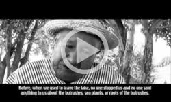 SIT Abroad: Los Hombres Del Lago