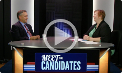 Meet the Candidates: Russell Beste, Candidate for US Senator - Vermont (I)