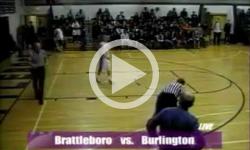 BUHS Boys vs Burlington 12/17/10
