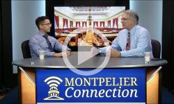 Montpelier Connection: Rep. Nader Hashim Windham 4 12/21/18