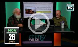 Energy Week: 11/26/14