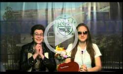 BUHS- TV NEWS 2/13/15