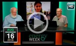 Energy Week: 8/16/16