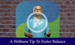 Foster Balance:  Alignment