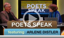 Poets Speak: Arlene Distler