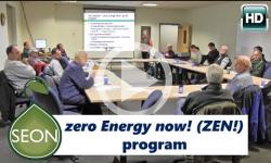 SEON: Regional Roundtable - Zero Energy Now Program 2/23/16