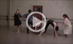 Brattleboro School of Dance: Still Processing - An Evening of Dance and Dialogue 8/16/19
