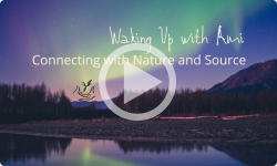 Connecting with Nature & Source: a guided medtitation