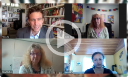 COVID-19: How has COVID-19 impacted substance abuse and mental health disorder programs?