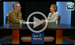 Interview with Candidate for VT Governor Sue Minter 6/28/16
