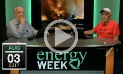 Energy Week: 8/3/17