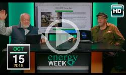 Energy Week: 10/15/15