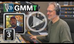 Green Mtn Mornings Tonight: Friday News Show 2/3/17