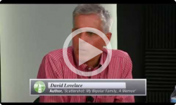 Keep Talking: Bipolar Disorder in the Family - A discussion with David Lovelace