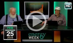 Energy Week: 2/25/16